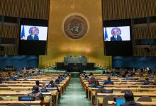 Photo of HaitianPrimeMinister:Aslong asthere is inequality,migrationwill continue