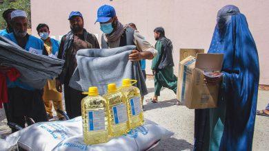 Photo of 'Major'humanitariancrisisloomsin Afghanistan, UNHCR warns