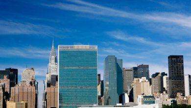 Photo of Глава ООН внес предложения по бюджету Организации на 2022 год