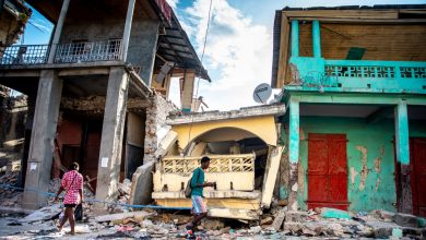 Photo of Haiti facing stalled elections, kidnapping surge, rampant insecurity