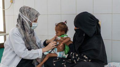 Photo of Yemen's future recoveryhangsin balance, warnsseniorUN aid coordinator