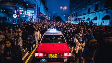 Photo of Hong Kong: Arrests under Security Law, a serious concern