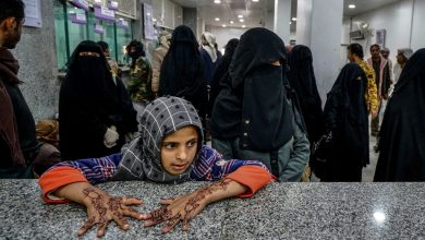 Photo of Yemen: Dialogue and compromise 'only way forward'
