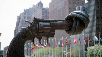 Photo of Международный день ненасилия: глава ООН призвал прислушаться к посланию Ганди о мире