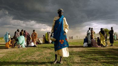 Photo of UN-backed report reveals rising climate change risk across Africa