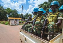 Photo of Positive momentum in Central African Republic must be maintained