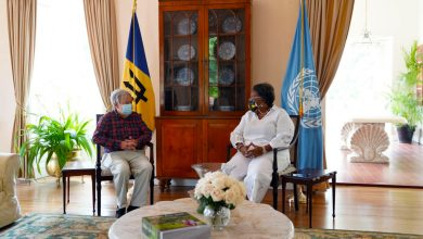 Photo of In Barbados, Guterres highlights power of 'youth voices' ahead of key trade and development conference