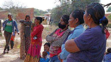 Photo of Paraguay violated indigenous rights, UN committee rules in landmark decision