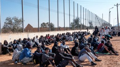 Photo of Alert over spike in security operations against Libya migrants