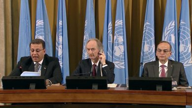 Photo of Process to draft Syria constitution begins this week