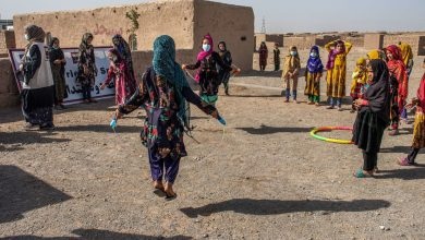 Photo of Afghanistan: Humanitarians call for greater support as winter approaches