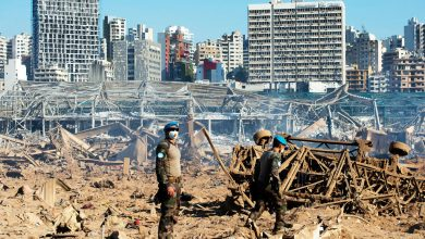Photo of UN calls for end to violence in Lebanon following deadly Beirut clashes