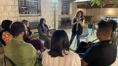Photo of First Person: Levelling the gender playing field in Jordan