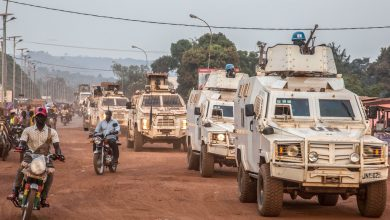 Photo of Ceasefire in Central African Republic a 'critical step': UN chief