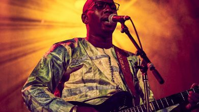 Photo of Mali maestro's message of peace to Sahel region's youngsters drawn to extremism