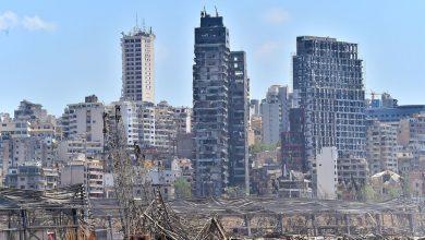 Photo of $383 million humanitarian plan to address 'living nightmare' in Lebanon